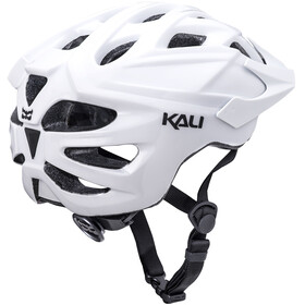 Kali Chakra Solo - Casco de bicicleta - blanco